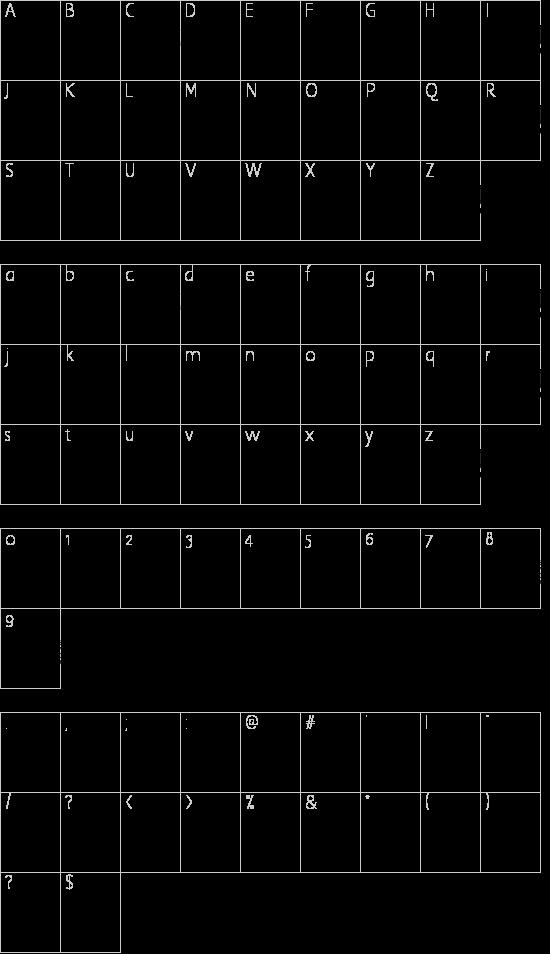 abc Schriftart Font Download Kostenlos