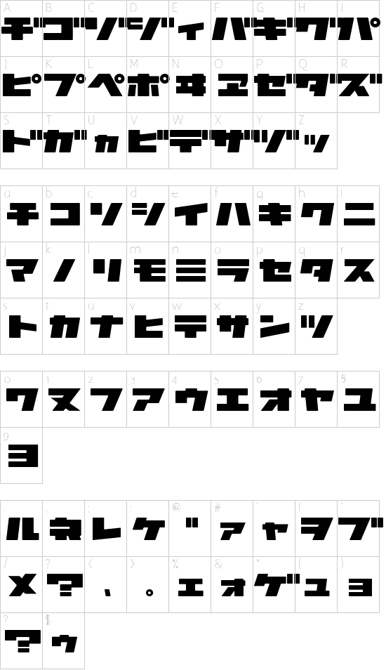 Astro3AL Schriftart Font Download Kostenlos