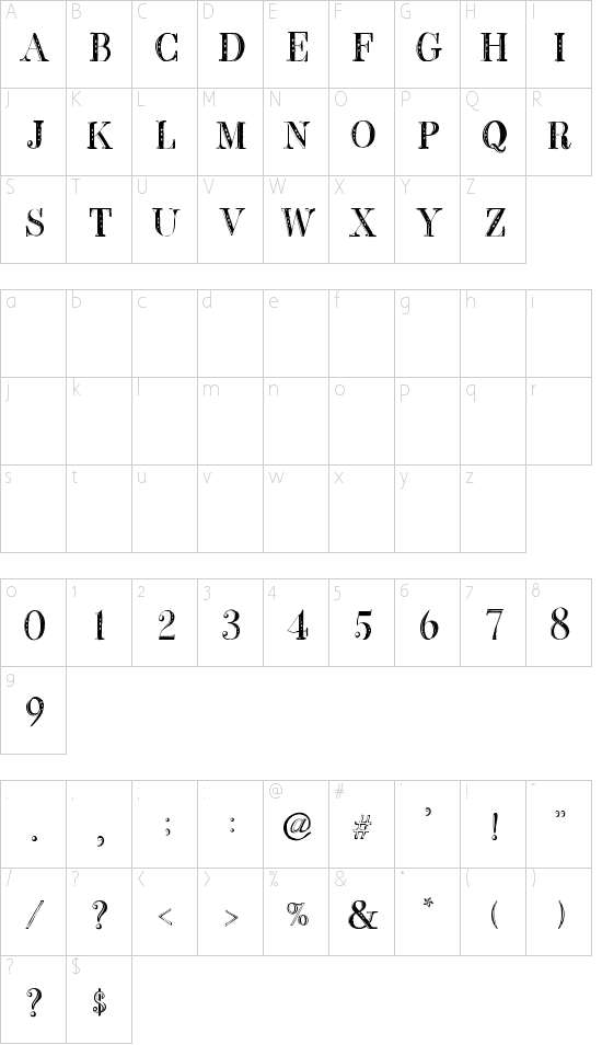 BB Petie Boy Schriftart Font Download Kostenlos