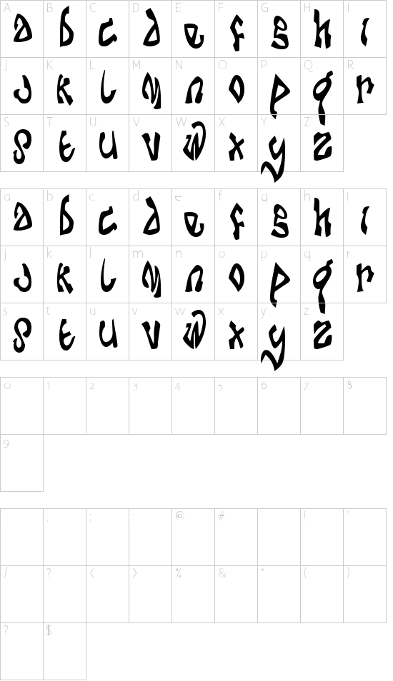 Da Bomb Schriftart Font Download Kostenlos