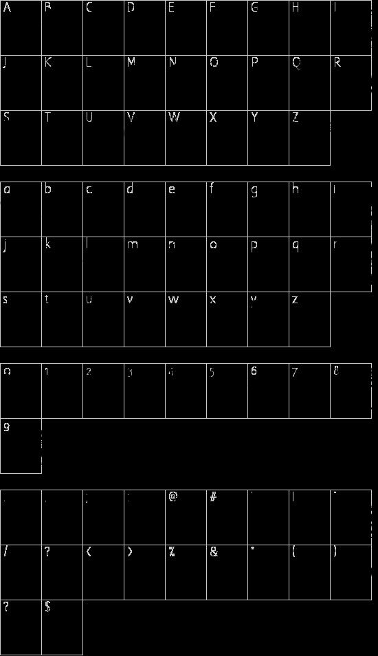 Donkey Kong World Schriftart Font Download Kostenlos