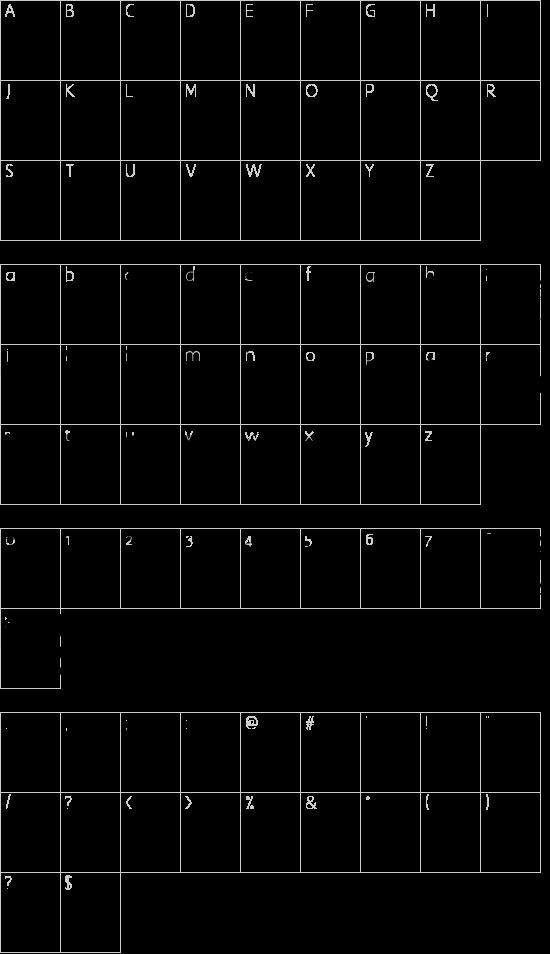 Eye Spy Schriftart Font Download Kostenlos