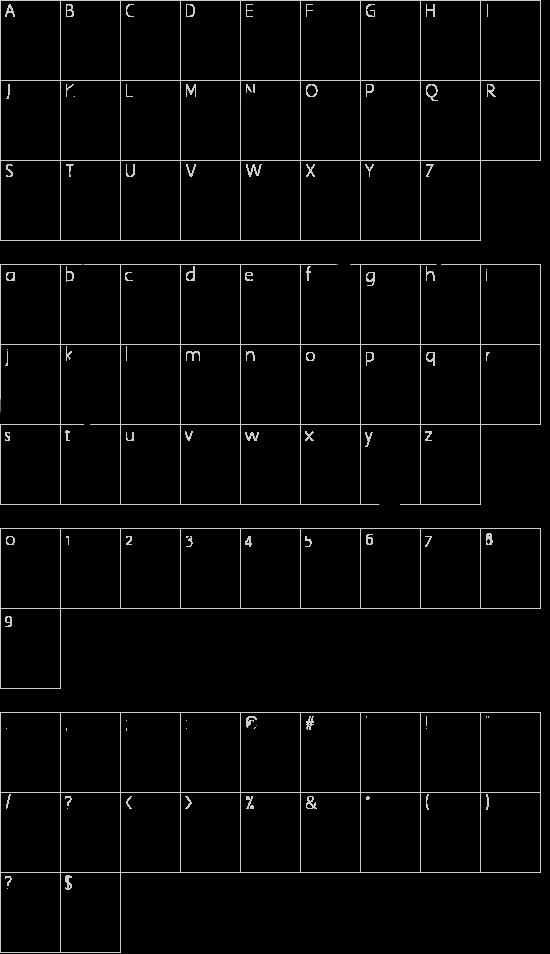 Pea Jean Schriftart Font Download Kostenlos