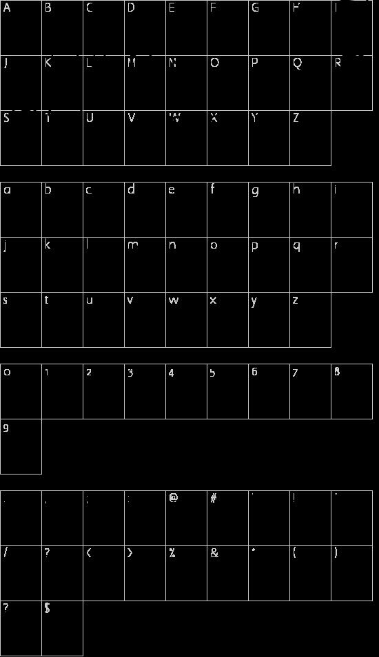 Whitney2 Schriftart Font Download Kostenlos